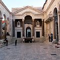 Diocletian's Palace, Split, Croatia - panoramio (2).jpg