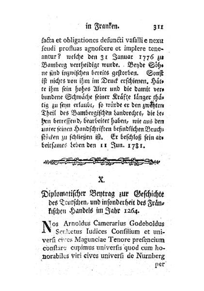 File:Diplomatischer Beytrag zur Geschichte des Teutschen, und insonderheit des Fränkischen Handels im Jahr 1264.pdf