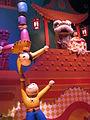 Disneyland Hong Kong - It's a small world IMG 5718.JPG