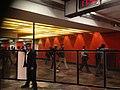 División de vagones exclusivos en metro 4.jpg