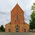 Doberlug-Kirchhain May2015 img6 Klosterkirche.jpg