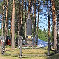 Dolgorukov memorial Iisalmi 1.jpg
