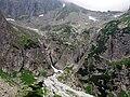 Dolina Kiezmarska, Dzikie Siklawy.jpg