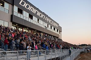 Dominion Raceway - Opening Day 2016