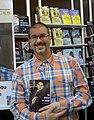 Donald Bilodeau au Salon du livre de Montréal en 2013 - 002.jpg