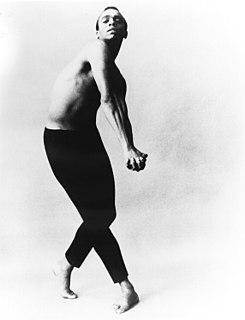 Donald McKayle American dancer