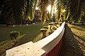 Doon School sunken garden - Shubhojit Chaterjee.jpg