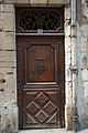 Doors of Lyon, France.jpg