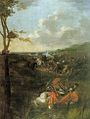 Dorffmaister The death of Louis II of Hungary 1795-1796.jpg