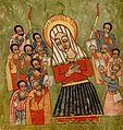 Dormition de la Vierge BnF Ethiopien d'Abbadie 114 fol. 91v.jpg
