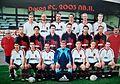 Dorogi FC 2003. NB II.jpg