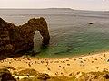 Dorset beach. - panoramio.jpg