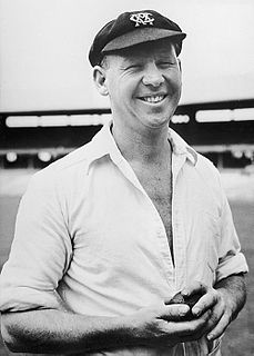 Doug Ring Australian cricketer