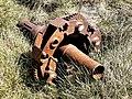 Douglas B-26 Invader 8811-B - Avon Head near Sorn (geograph 6153209).jpg