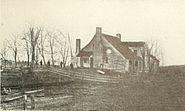DowdellsTavern1863