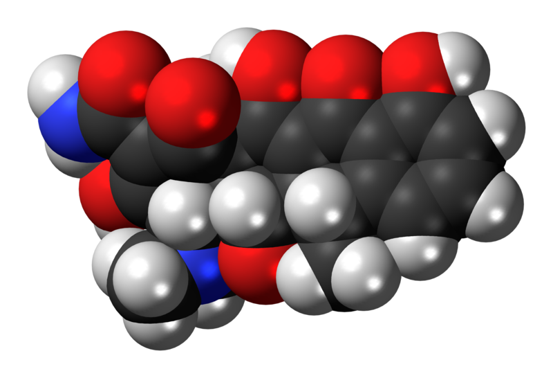 acne pills doxycycline side effects