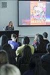 Dr Dava Newman, NASA Deputy Administrator visit to New Zealand, July 11-18, 2016 (27619455444).jpg