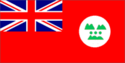 Flag of Junagadh