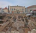 Dresden - Neumarkt, archäologische Grabungen im Quartier VI (01-2).jpg