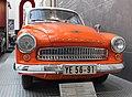 Dresden Verkehrsmuseum Wartburg 311 01.JPG