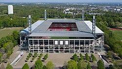 Drohnenaufnahme RheinEnergieStadion im Sportpark Müngersdorf-0551.jpg