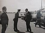 Duke of Edinburgh with Prime Minister Norman Kirk.jpg