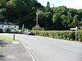 Dulverton , Bridge Street - geograph.org.uk - 1494234.jpg