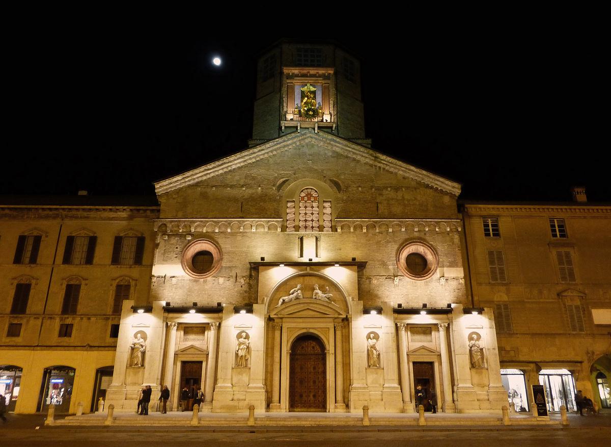 Diocesi di Reggio Emilia-Guastalla - Wikipedia