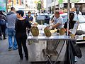 Durian and jackfruit vendor in Chinatown (00200).jpg