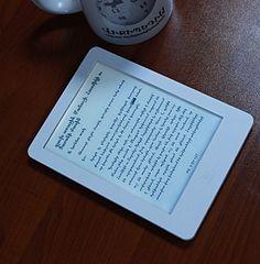 kobo ebook reader canada