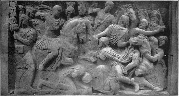 EB1911 Roman Art - Relief from the Arch of Constantine.jpg