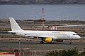 EC-ICT A320-211 Vueling LPA 22JAN10 (5850187510).jpg
