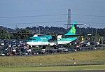 EI-FMJ ATR72-600 Aer Lingus BHX 29-09-16 (30601232295).jpg