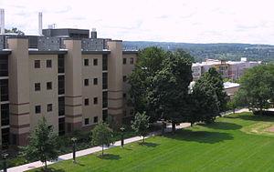 Hugh P. Baker - Baker Laboratory, SUNY-ESF, Syracuse, New York