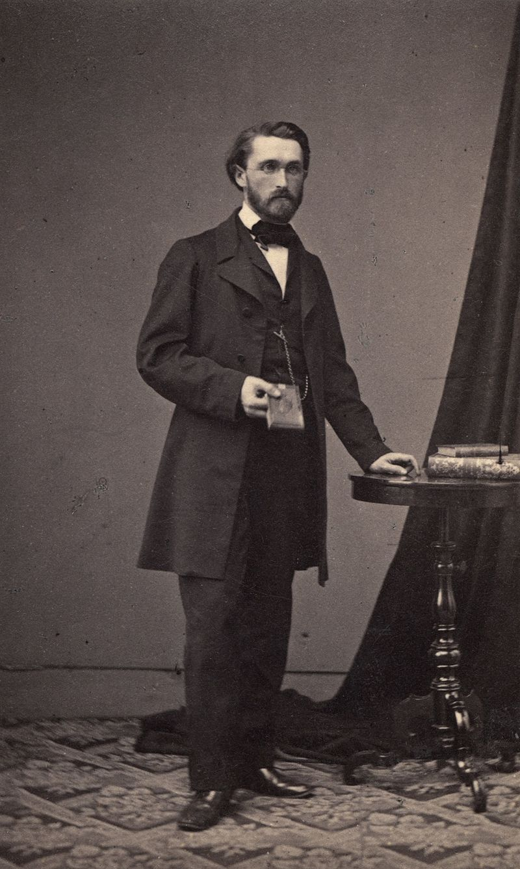 julius wilhelm richard dedekind biography examples