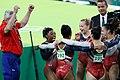 EUA levam ouro na ginástica artística feminina; Brasil fica em 8º lugar (28264939373).jpg
