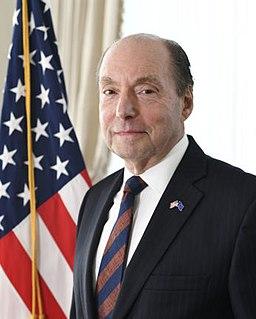 Ronald Gidwitz American business executive and ambassador