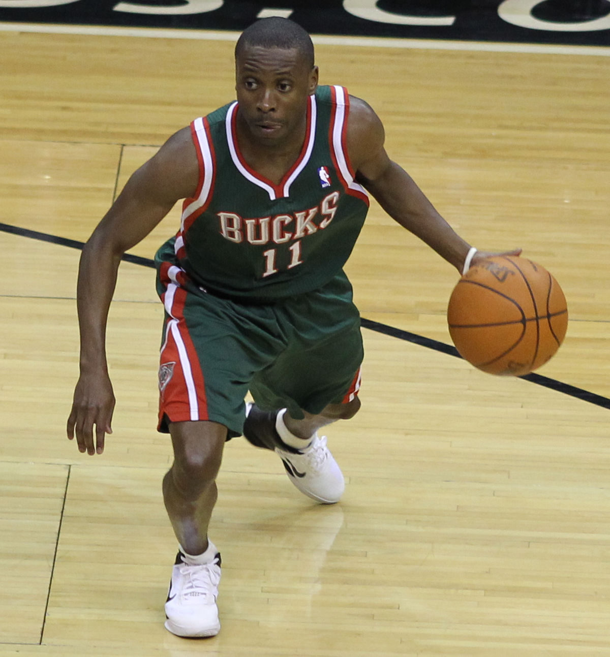 Nuggets Clippers Highlights: Earl Boykins