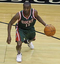 Image illustrative de l'article Earl Boykins