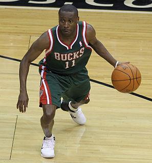 Earl Boykins American basketball player
