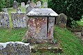 East Hoathly Turner family table tomb 1.JPG