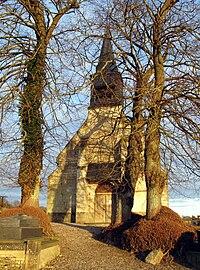 Eaucourt-sur-Somme église (façade Ouest) 1.jpg