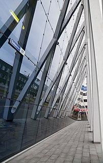Tallink Estonian shipping company