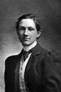 Edith Houghton Hooker American suffragist and social worker