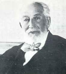 Description de l'image Edmond James de Rothschild.jpg.