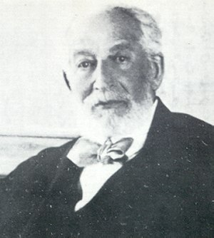 Edmond James de Rothschild - Image: Edmond James de Rothschild
