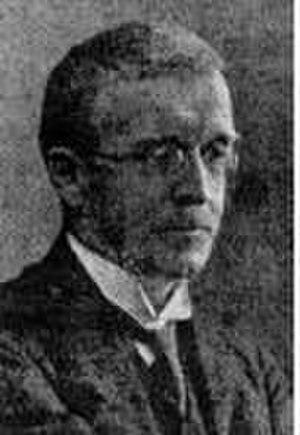 Edvard Ehlers - Edvard Ehlers
