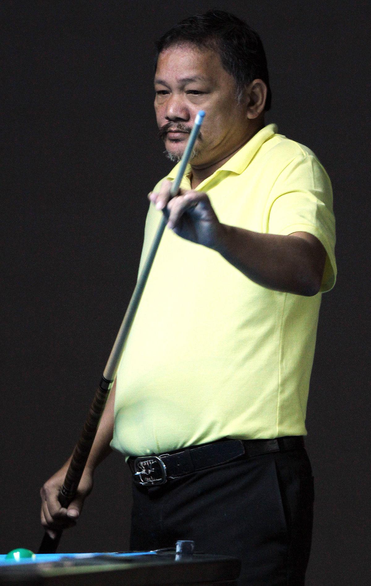 Efren Reyes (poolspele...