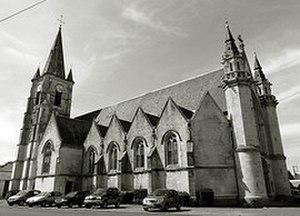 Onnaing - Image: Eglise Onnaing