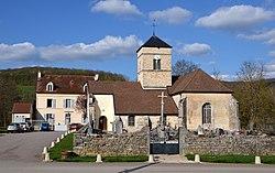 Eglise de Crugey Cote d Or DSC 0557.JPG
